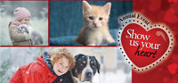 $5 Nail Trims & Treats to support Quinte Humane Society