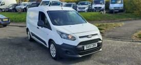 2015 Ford Transit Connect 1.6 TDCi 210 L2 4dr Panel Van Diesel Manual