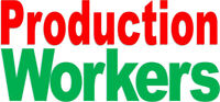 Production Worker – Full Time Work!