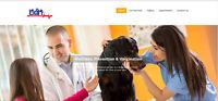 Affordable Website Design | Professional Websites starting $400