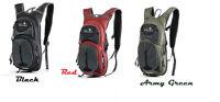 New 15L HydrationBag Cycling Bag Travel  Hiking Backpack Camping