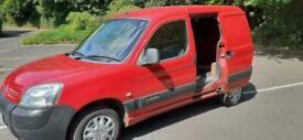 Citroen Berlingo First 1.6HDi ( 75 ) 750 2011 61 plate