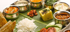 INDIAN FOOD - Tiffin
