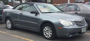 2008 Chrysler Sebring Convertible Coupé (2 portes)