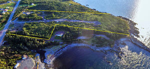 LAND IN HEARTS DELIGHT! 11.8 Acres of Land for $139,900!!!