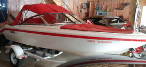 16 Foot Grew Family Runabout