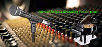Surreal Enigma Recording Productions