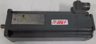 Siemens Permanent Magnet Motor 1ft5036-0ac01-1-z