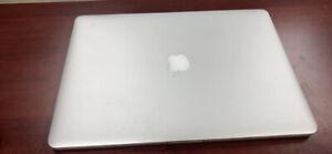 Mac Book Pro (Retina, 15-inch, Late 2013)