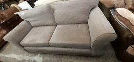Next 2seater sofa