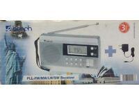 Portable Digital Radio For Sale