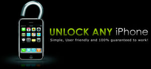 Iphone Instant Unlocking Any Carrier - Free Home Service