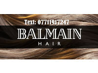 Mobile Hair Extensions Redditch , Bromsgrove & Solihull