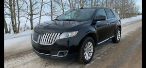 2011 Lincoln MKX - AWD - Loaded