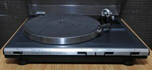 TABLE TOURNANTE GARRARD GT 250 AP TURNTABLE