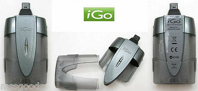 iGO PowerXtender Portable Battery Charger for ALL Micro-USB