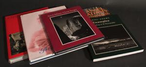 Livres de photographie