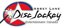 Cobden Area Disc Jockey (DJ)
