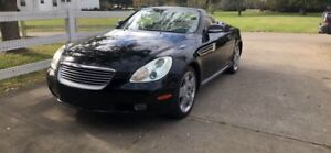 2004 Lexus Sc430 Mature Family Owned Great Price Low Km