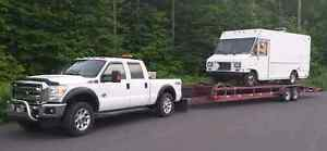Transportation of Cars, Trucks, Motorcycles, Boats, Campers....