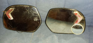 2001 GL 1800 GOLD WING MIRROR GLASS (LEFT AND RIGHT)