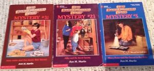 71 Babysitters Club books by Ann Martin Peterborough Peterborough Area image 6