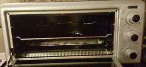 T Fal Convection Toaster Oven  Peterborough Peterborough Area image 2
