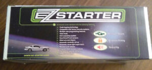 Remote Start and Security System