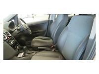 2008 Vauxhall Corsa 1.4i 16V Design 5dr Auto HATCHBACK Petrol Automatic