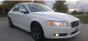 Looking to trade for V70 or XC90