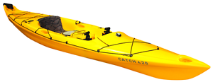 CLEARANCE SALE - Xstream 420 Mission Sit on top kayak Findon Charles Sturt Area Preview