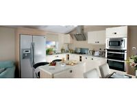 Luxury holiday home, static caravan for sale at Aberconwy, Conwy, North Wales