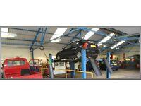 Garage and mechanic services croydon