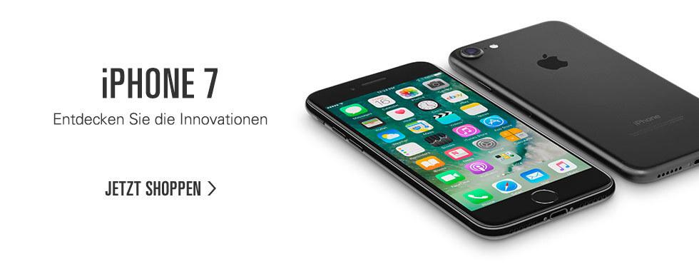 zu allen iPhone 7 Angeboten