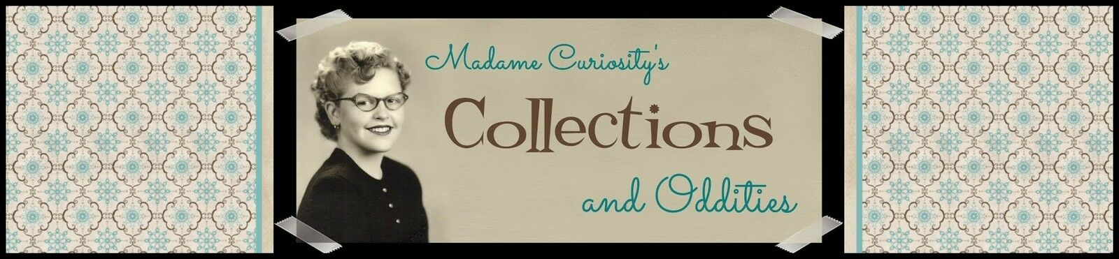 Madame Curiosity's