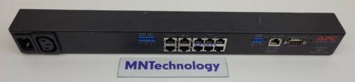 APC | NBRK0200 | NetBotz 200 Rack Monitor