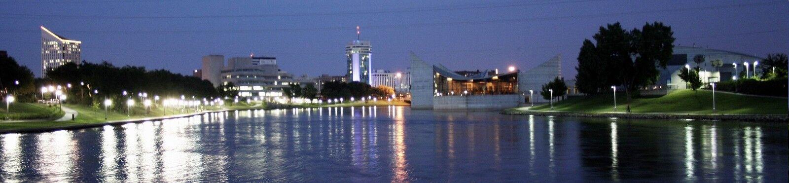 Arkansas River Trading Post