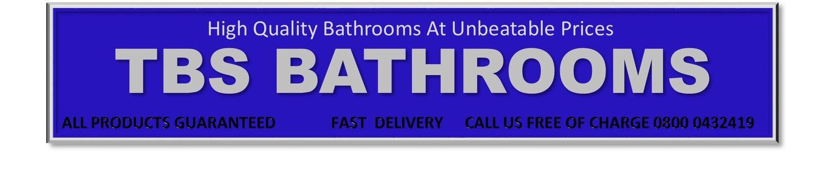 TBS-Bathrooms