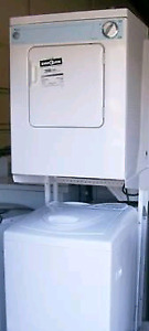 Whirlpool portable washer And dryer 110v