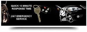 Car key   Locksmith 24/7   Free Estimate 416-877-9297