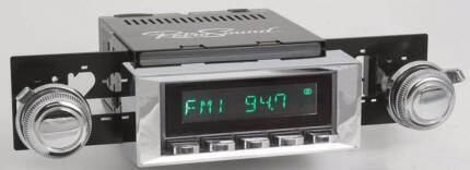Radio for AMC Rambler Matador******1978 with bluetooth