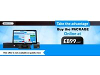 Buy EPOS system online at just £899 only in UK Order Now