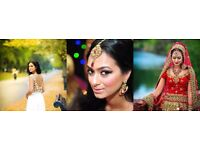 Wedding Photographer, London & covering all of UK ; Specialist in ASIAN WEDDINGS ; ENGLISH WEDDINGS