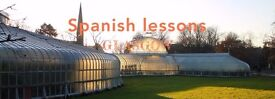 Spanish lessons - West End and City Centre area