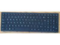 New genuine IBM Lenovo g500-70 20351 qwerty English UK laptop Keyboard