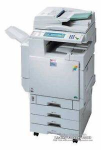 Photocopier Ricoh/Toshiba Sunnybank Brisbane South West Preview