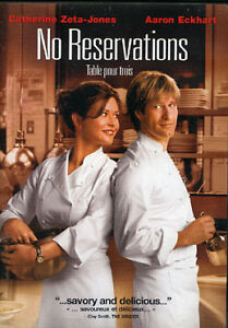 """""""No Reservation film"""" DVD $5.oo West Island Greater Montréal image 1"""