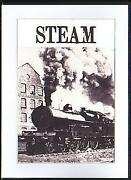 Steam Engine Books