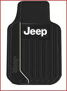 PROTÈGE TAPIS JEEP - Floor Mat; Elite Series;