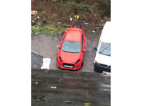 Fiesta st 180 conversion wanted